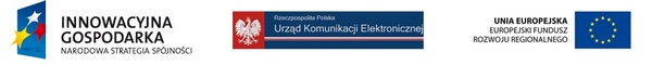 Projekty Europejskie Logotyp